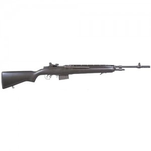 "Springfield M1A Standard .308 Winchester 10-Round 22"" Semi-Automatic Rifle in Blued - MA9106CA"