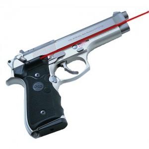 Crimson Trace Lasergrip For Beretta 92/96 LG302