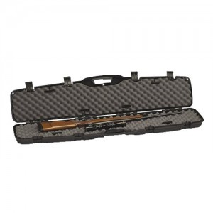 Plano PillarLock Single Scoped Rifle Case 153101