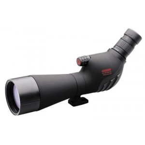 "Redfield Rampage Kit 15"" 20-60X80mm Spotting Scope in Black - 114651"