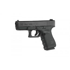 "Rebuilt Glock 23 .40 S&W 13+1 4.02"" Pistol in Matte (Gen 4) - PG23501"