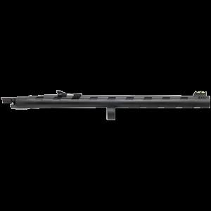 "Remington 80200 887 12 Gauge 21"" Matte Hi-Viz Fiber Optic Rifle Sights"