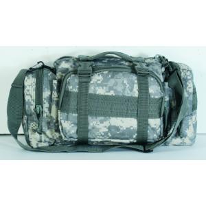 Voodoo 3-Way Deployment Bag Gear Bag in Army Digital - 15-812775000