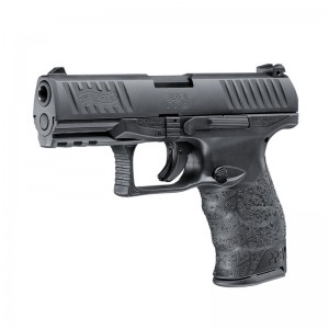 """Walther PPQ M2 9mm 15+1 4"""" Pistol in Tenifer Black - 2796066"""