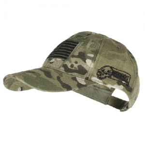 Voodoo Tactical Cap in Multicam - One Size Fits Most