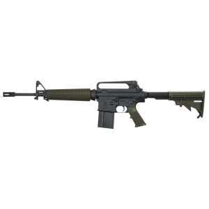 "Armalite AR-10 A2 .308 Winchester 20-Round 16"" Semi-Automatic Rifle in Green/Black - 10A2CF"