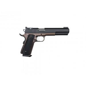 """Dan Wesson Bruin 10mm 9+1 6.3"""" 1911 in Bronze (Bruin) - 01881"""