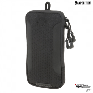Maxpedition iPhone 6 Plus Pouch Mobile Phone Pouch in Black - PLPBLK