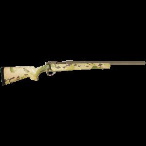 "Howa HGR93152MCC MultiCam Heavy Barrel Bolt 308 Winchester/7.62 NATO 20"" 5+1 Synthetic MultiCam Stk Flat Dark Earth"