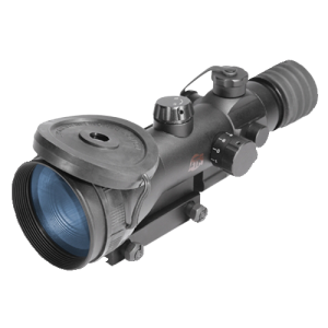 ATN NVWSARS620 Ares 6 Scope 2+ Gen 6x 5 degrees FOV