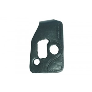 Tagua Ultimate Pocket Holster, Fits Kel Tec, Ruger Lcp,ambidextrous, Black Upk-010 - UPK-010