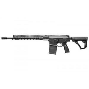 "Daniel Defense Dd5v2, Semi-automatic Rifle, 308 Win, 18"" Barrel, Black Finish, 20rd 02-155-07335-047"