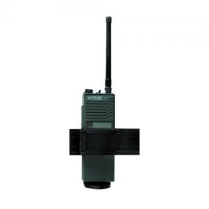 Model 763 Universal Fit Protable Radio Case Finish: Nylon