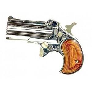 "Cobra Enterprises C32 .32 ACP 2-Shot 2.4"" Derringer in Chrome - C32CR"