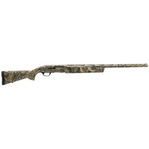 "Browning Maxus .12 Gauge (3.5"") 4-Round Semi-Automatic Shotgun with 26"" Barrel - 11653205"