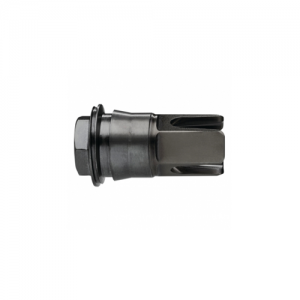 Flash Hider Assembly, 5.56, Taper-Lok, 1/2X28 For Srd556-Qd Silencers