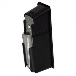 Browning .22-250 Remington 4-Round Steel Magazine for Browning BLR 81 - 112026009