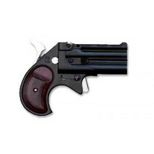 "Cobra Enterprises CB380 .380 ACP 2-Shot 2.75"" Derringer in Black - CB380BR"