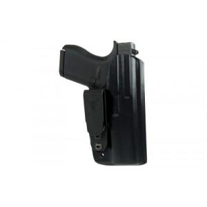 """Blade Tech Industries Inside The Waistband Klipt Appendix Holster, Fitsspringfield Xds 9mm With 4.0"""" Barrel, Ambidextrous, Black Holx010003042285 - HOLX010003042285"""